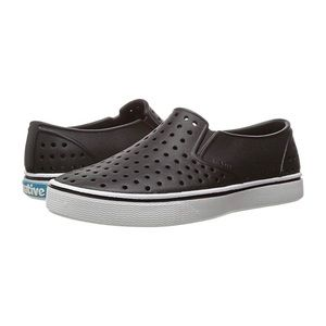 Native Kids Miles Slip On Sneakers